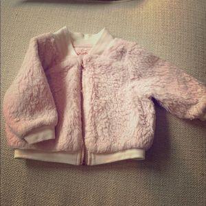 6-9 month jacket